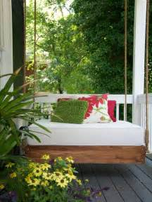 cozy bathroom ideas 39 relaxing outdoor hanging beds for your home digsdigs