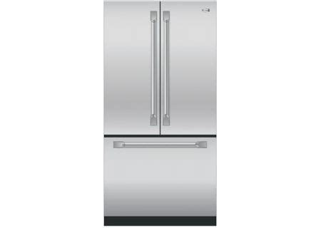 ge monogram french door refrigerator zwepshss