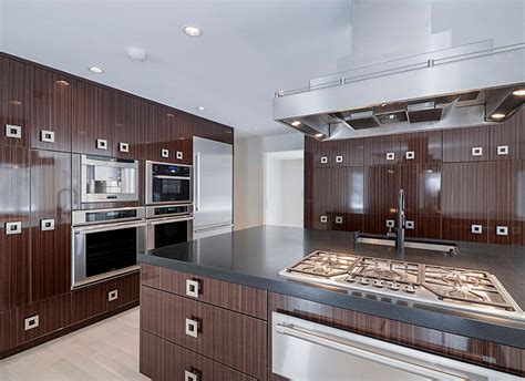 classy projects  dark kitchen cabinets home
