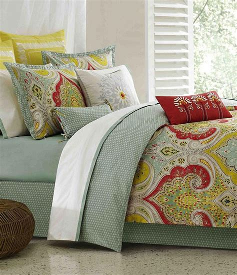 Echo Jaipur Bedding by Echo Quot Jaipur Quot Bedding Collection From Dillard S