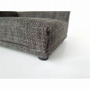 Grey tweed sectional sofa best 25 gray sectional sofas for Grey tweed sectional sofa