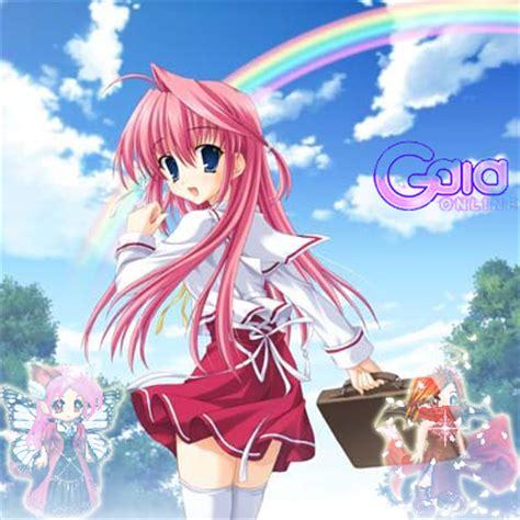 gaia anime anime myniceprofilecom