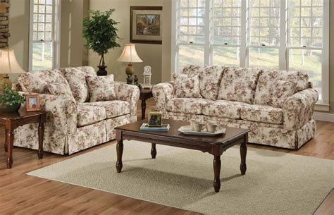 Fabric Sofa And Loveseat Sets by Entice Fabric Upholstery Sofa And Loveseat Set