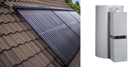 Waerme Der Sonne Die Solarheizung by Heizbross Solarheizung Nagold Solarthermie