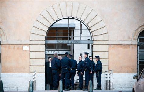 cour d assises du var 28 images la tuerie des marronniers rejug 233 e aux assises du var l