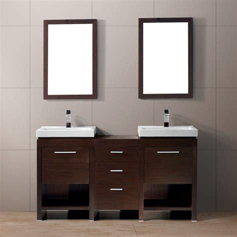 Vigo Adonia Bathroom Vanities Set Vigo Adonia Vanity Set