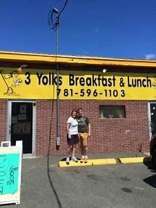 3 Yolks Breakfast & Lunch, Lynn - Restaurant Reviews ...