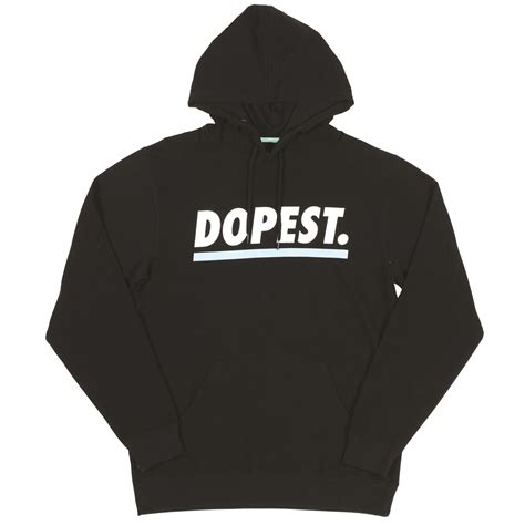Neff Dopest Hoodie Evo Outlet