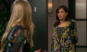 Abigail Is Haunted By Her Dreams On Days Of Our Lives