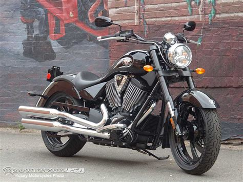 Victory Motorcycle : 2008 Victory Motorcycles First Look