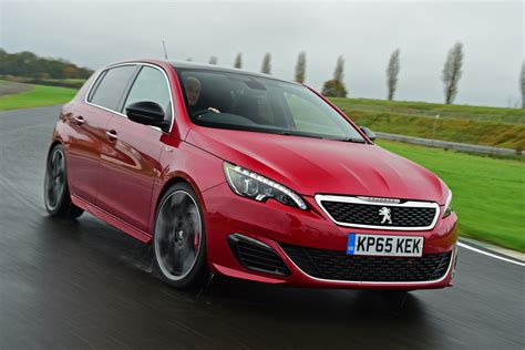 peugeot cars uk top 10 best peugeot sport cars pictures auto express