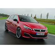 Peugeot 308 GTi  Best Ever Sport Cars
