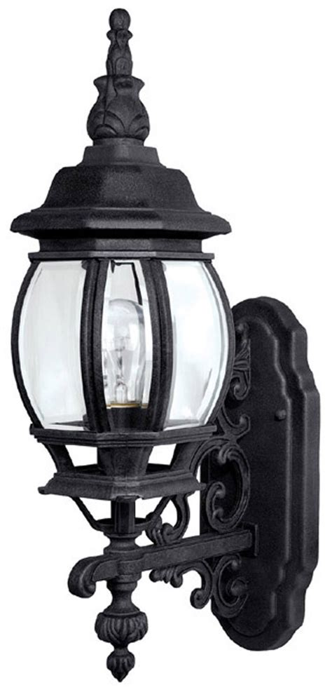 capital lighting 9867 country traditional outdoor