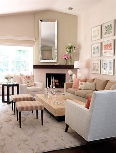 modern home interiors pictures 15 inspiring beige living room designs digsdigs