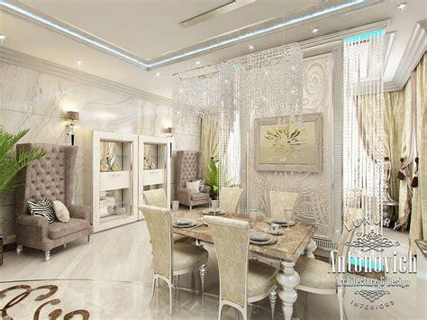 Villa's Interior Design 12