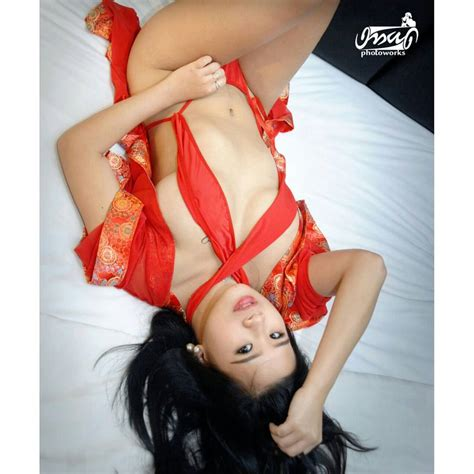Amoy Toket Gede Vania Gemash All About Indonesian Girls