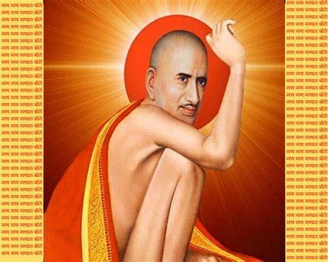 His place of birth, date of birth, parentage etc. II श्री गजानन महाराज अष्टोत्तर नामावली II | Webdunia Marathi