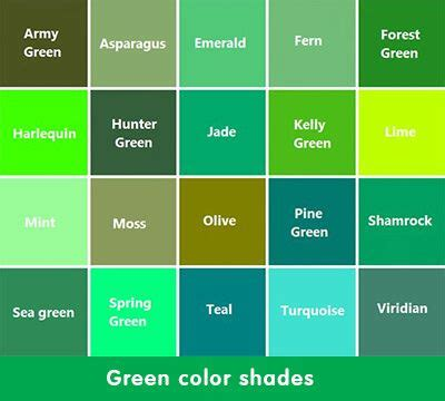 All Shades Of by Shades Of Blue Color Names All Shades Of Blue Color