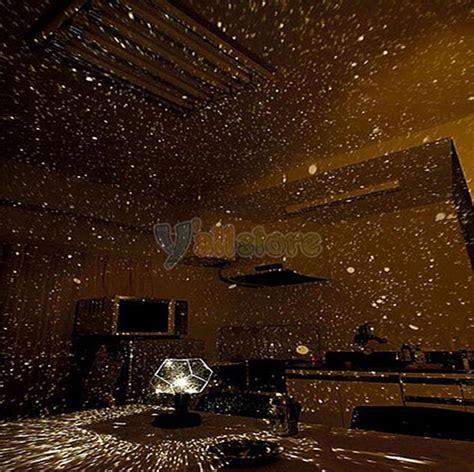 Diy Romantic Astrostar Astro Star Laser Projector Cosmos