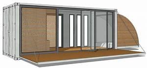 Fertig Wintergarten Preis : 20ft containerhaus mobilheim mobilhaus ~ Whattoseeinmadrid.com Haus und Dekorationen