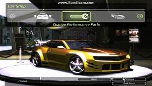 Need For Speed Underground 2 Mods Youtube