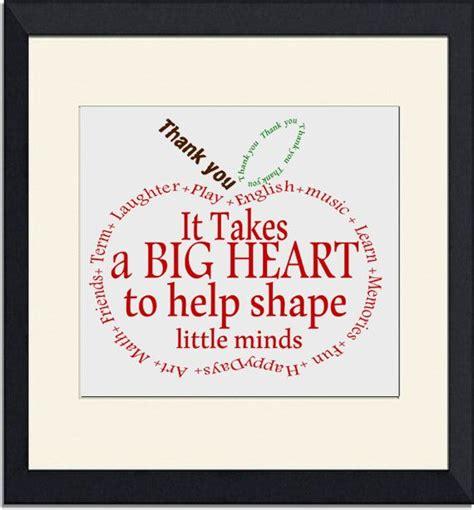 teacher gift appreciation apple thank you wordart instant download typography word cloud