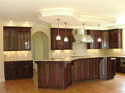 Kitchen Gallery   Cincinnati Custom Home Builder   Terry ...