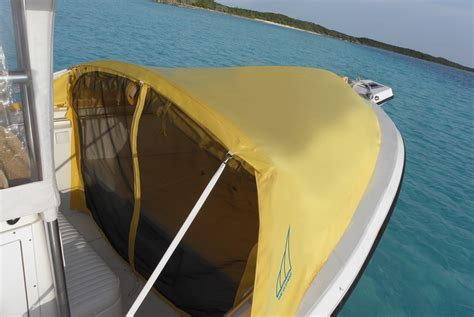 Small Fishing Boat With Canopy by Top 8 Benefits Of The Element 174 Prefab Instant Cabin