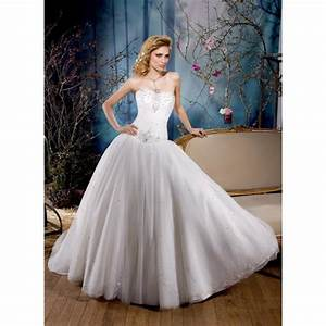 kelly star 136 18 superbes robes de mariee pas cher With robes pas chères et superbes