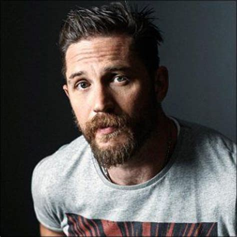 12 Tom Hardy Haircuts Worth Giving a Shot ? HairstyleCamp
