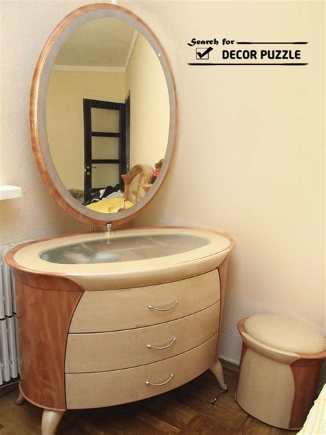 small dressing table designs unique modern corner dressing table designs for small bedroom