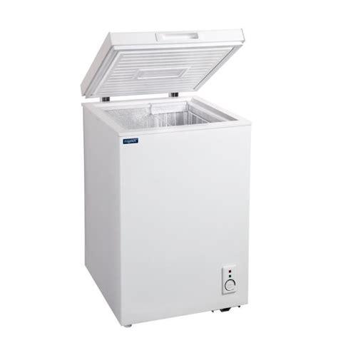 congelateur coffre 100 litres pas cher congelateur coffre 100 litre sur enperdresonlapin