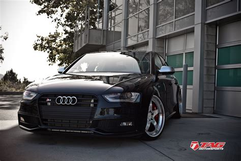 Audi S4 Custom Wheels Adv5 Trakfunction 20x10.0, Et , Tire