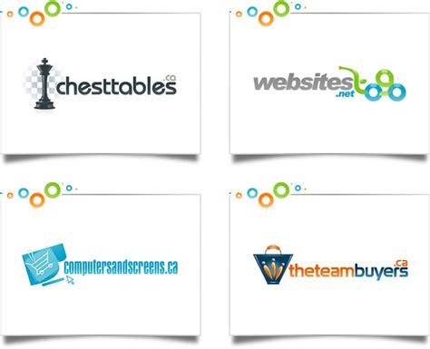 ecommerce websites logo design portfolio custom logo designs
