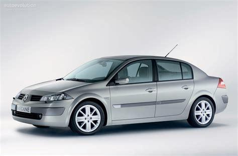 renault megane 2005 renault megane sedan specs 2003 2004 2005 2006