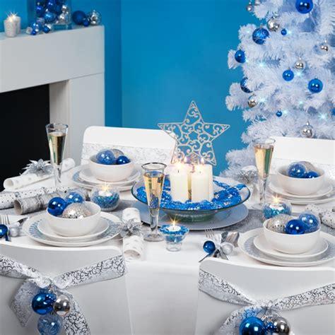 Elegant Christmas Table Decorations by Tischdeko Blau F 252 R Hochzeiten Jubil 228 En Und Andere