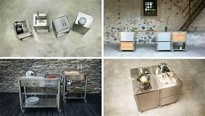 Outdoor Küche überdacht : outdoork che immobil mobil und modular ~ Orissabook.com Haus und Dekorationen