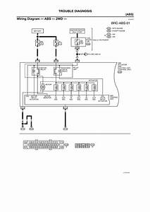 Service Manual  2004 Bmw 760 Brake Replacement System