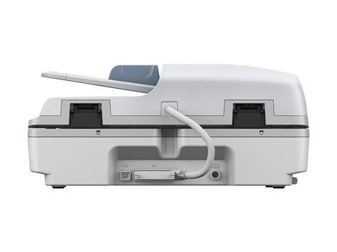 Epson Workforce Ds-6500 Flatbed Document Scanner With