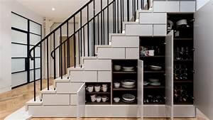 Amazing, Under, The, Stairs, Storage, Ideas