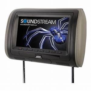 Soundstream Vh  Mobilelink