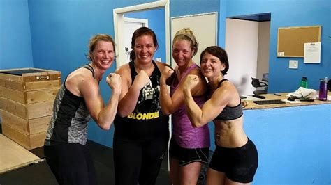 Lady Lifters After Granite Mountain Hot Shot 19 Hero Wod