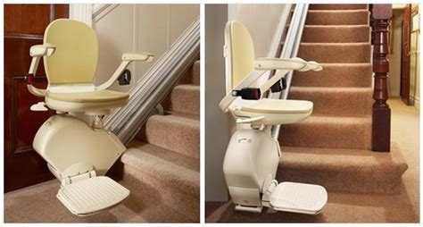 Acorn Chair Lift Canada by Acorn 120 Stairlift