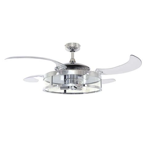 Ceiling Fan With Dimmable Light by Leoni 48 In Led Indoor Noble Bronze And Modern