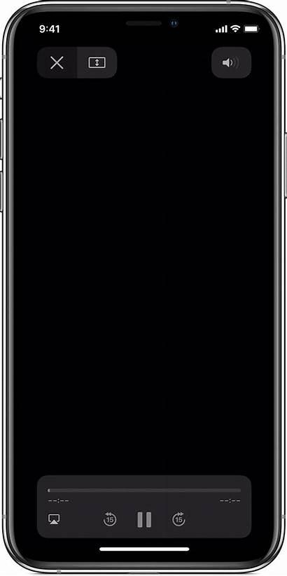 Iphone Tv Apple Airplay Ipad Stream App