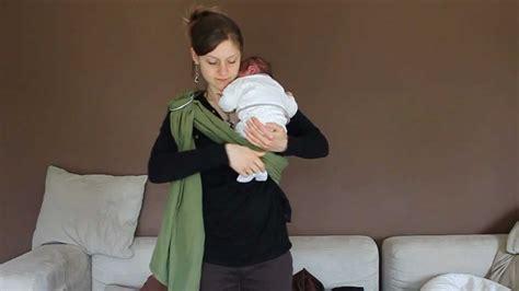 bebe se porte bien sling nouveau n 233