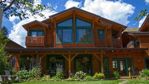 alpine house jackson lodging