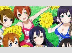Love Live! School Idol Paradise teaser site opened Gematsu