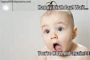 Happy 30th Birthday Meme
