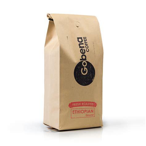 Ethiopian yirgacheffe coffee is considered one of the best coffees in the world. 2lb Ethiopian Yirgacheffe Light Roast - Gobena Coffee